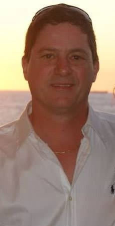 Bruce Mackereth